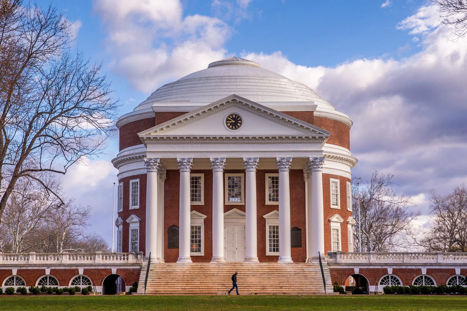 Jefferson Scholars Foundation Awards $35,000 to Six Top UVA Faculty Members