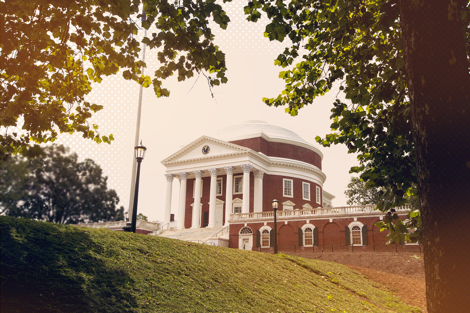 U.S. News & World Report has named UVA the No. 2 public university for 2017. The University has been among the top three public schools each year since the rankings' inception. (Photo by Dan Addison, University Communications)