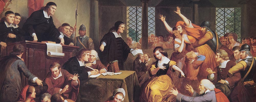 greed as the main reason for salem witch trials It looks like you've lost connection to our server please check your internet connection or reload this page.