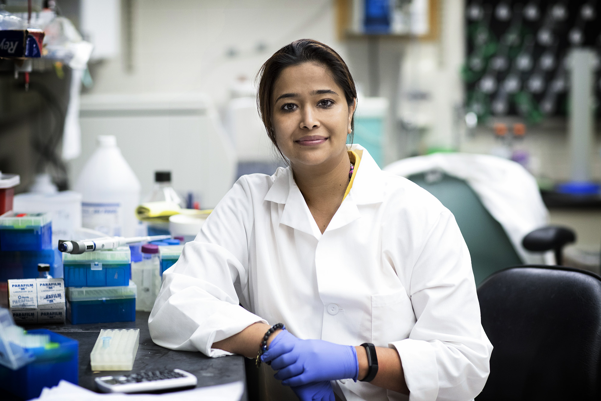 UVA Scientist Developing Gene Therapy to Help Girls With Rett Syndrome