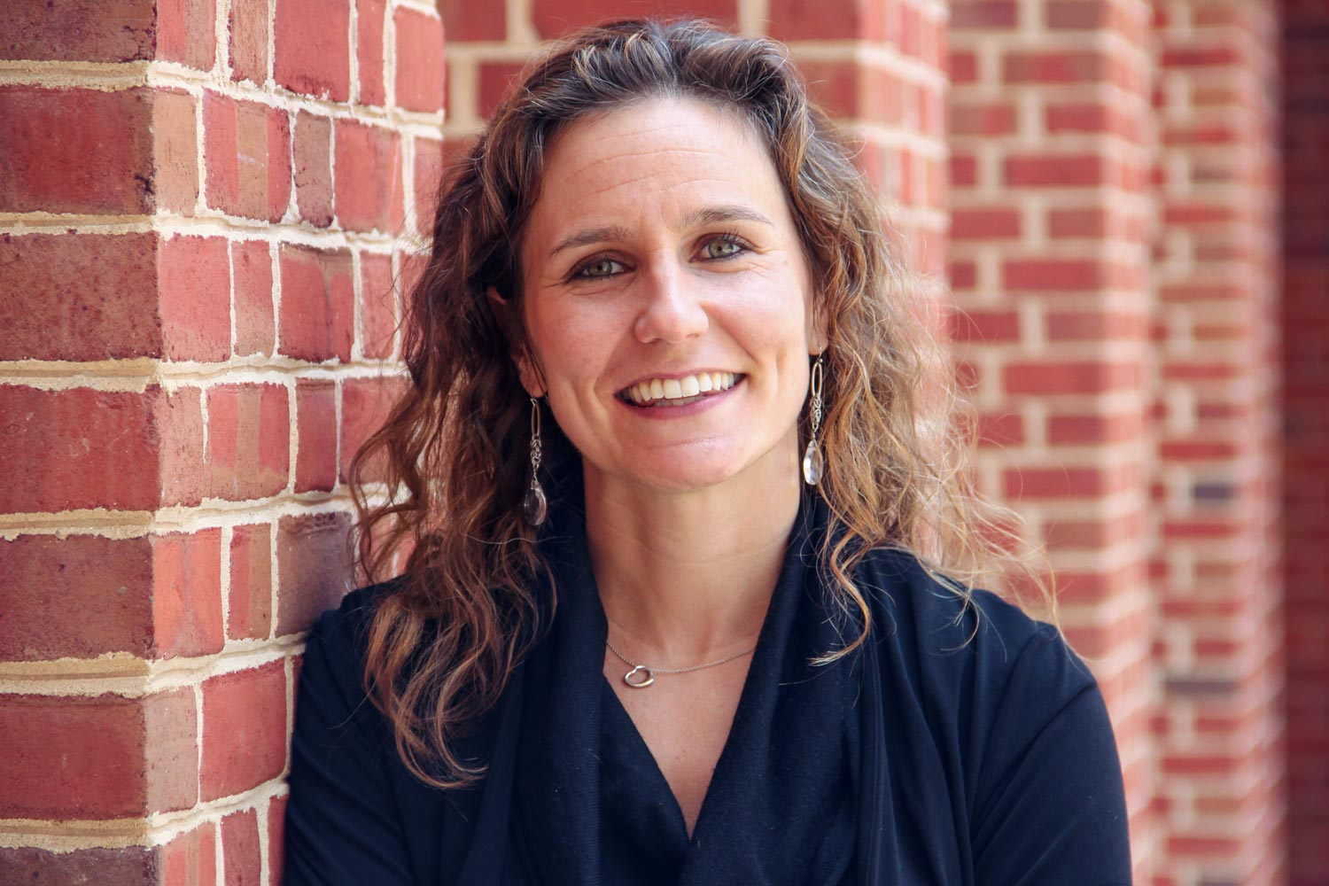 Curry School professor Blaire Cholewa found that both in- and out-of-school suspensions can have negative consequences down the road for the suspended student.