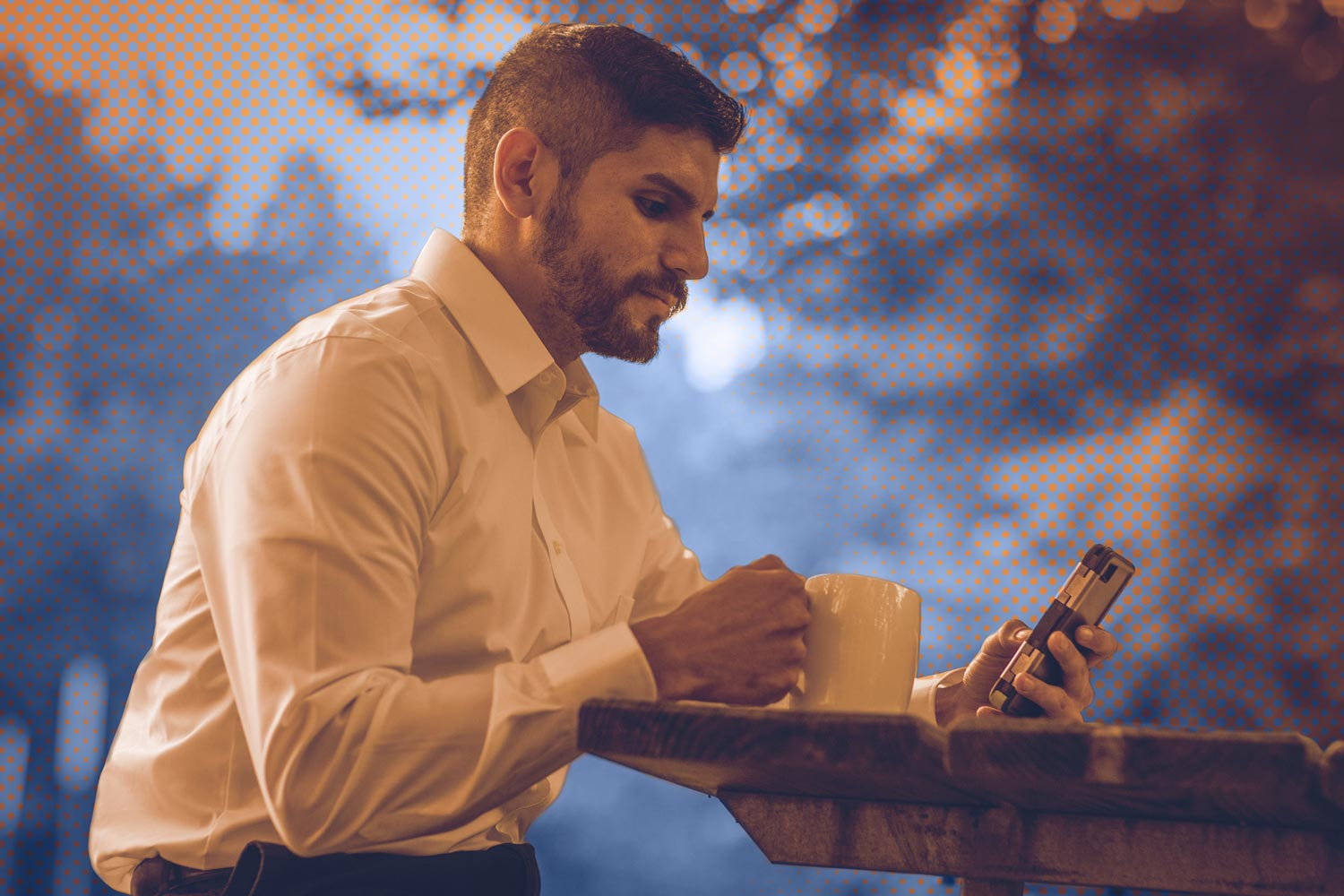 That smartphone may give you handheld access to a world's worth of information, but it can damage human relationships, according to multiple UVA studies.