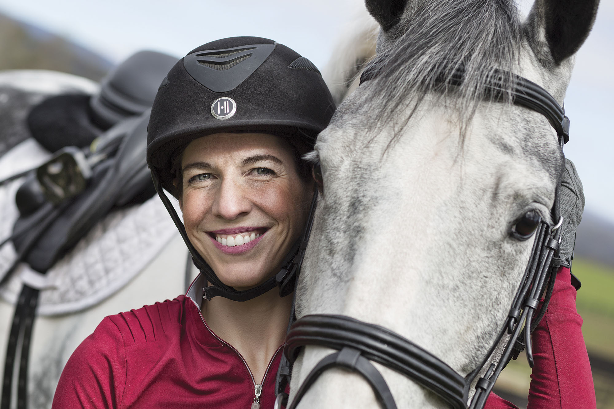 Riding Smart: For Brain Health, Don't Get Back on the Horse After a Fall