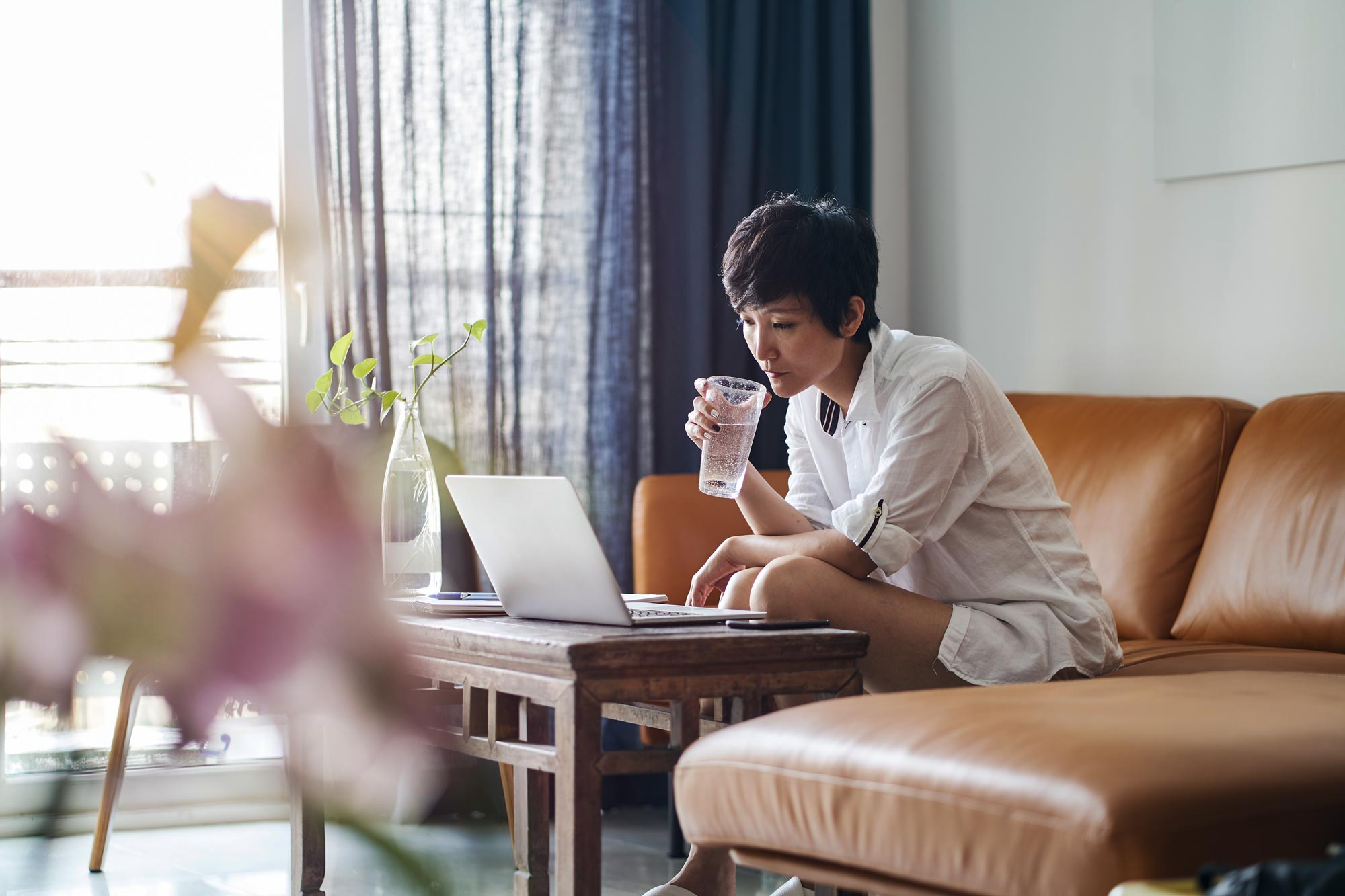 Telecommuting May Become Virginia's Biggest Demographic Trend This Decade