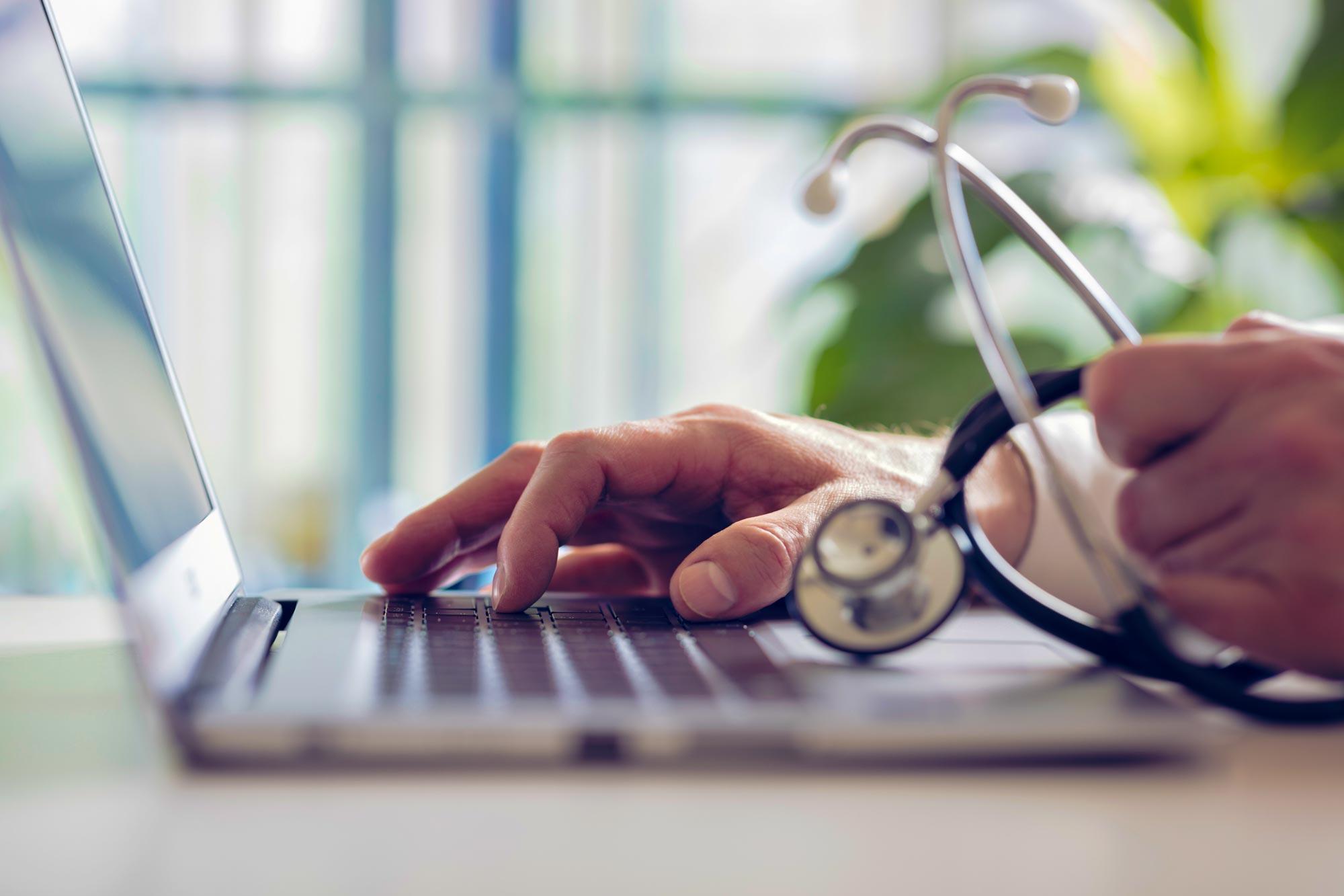 Telemedicine Tools Developed for Ebola Improving COVID-19 Care at UVA Health