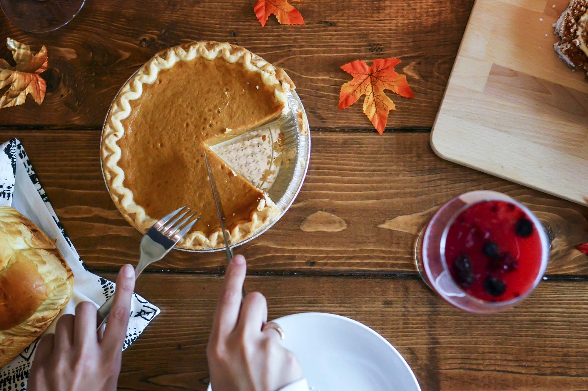 Q&A: A Doctor's Guide to Celebrating Thanksgiving Safely