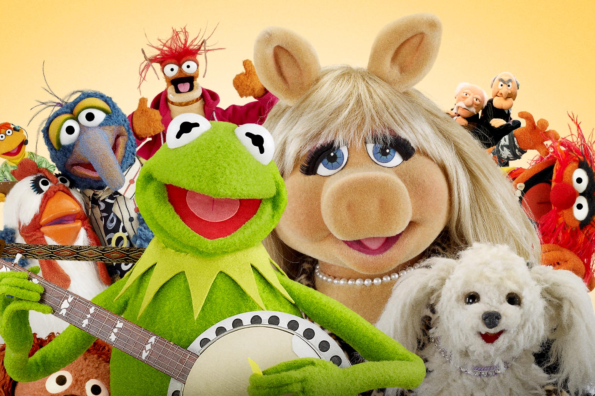 news.virginia.edu: What the Muppets Can Teach Us About Generational Influences and Origins