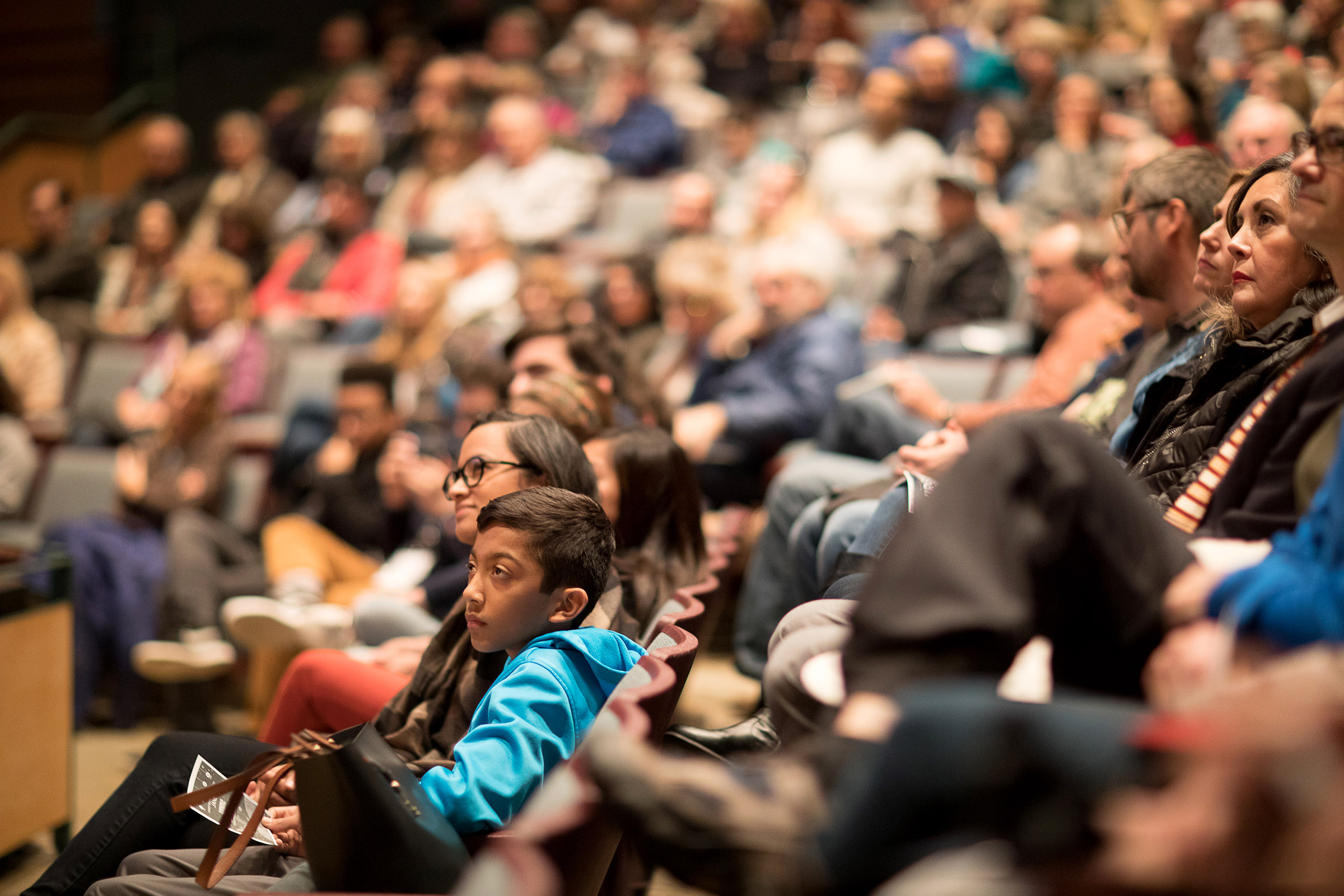The Virginia Film Festival will kick off Thursday and run through Sunday, with more than 150 screenings scheduled.