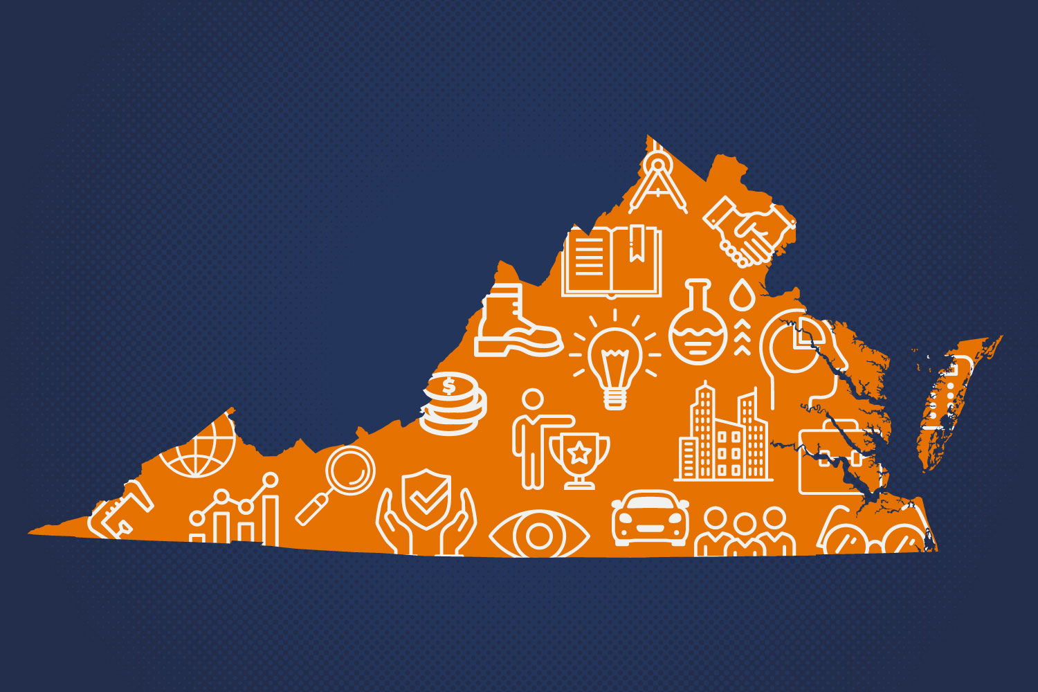 UVA Joins Growth4VA Campaign to Boost Statewide Economic Opportunity