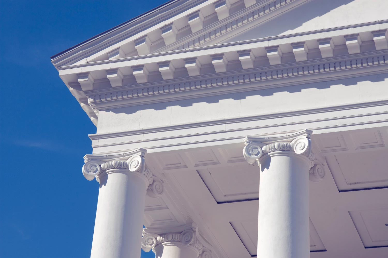 There Are UVA and Monticello. But Do You Know Jefferson's Other Buildings?