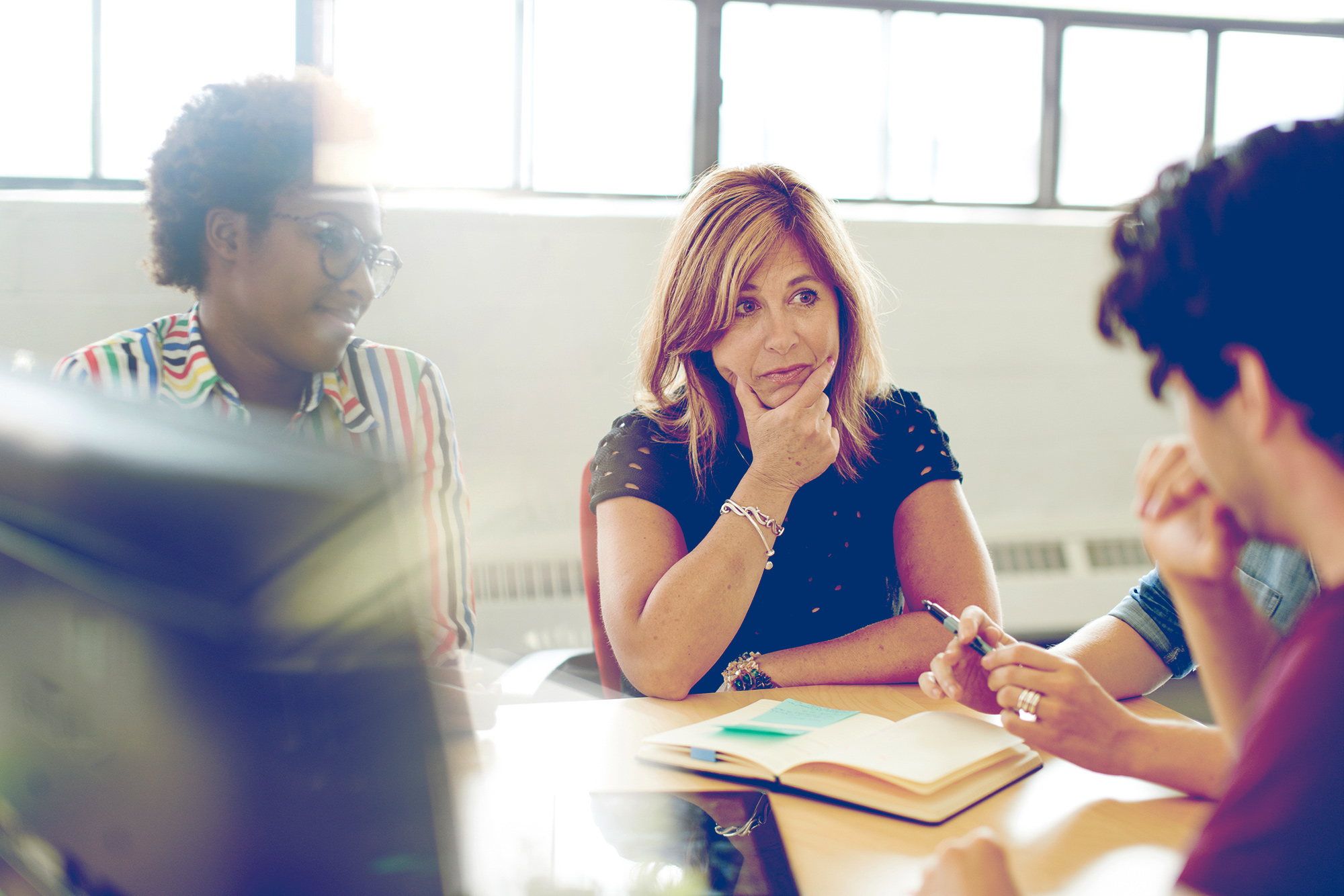 6 Strategies for Resolving – and Preventing – Workplace Conflict