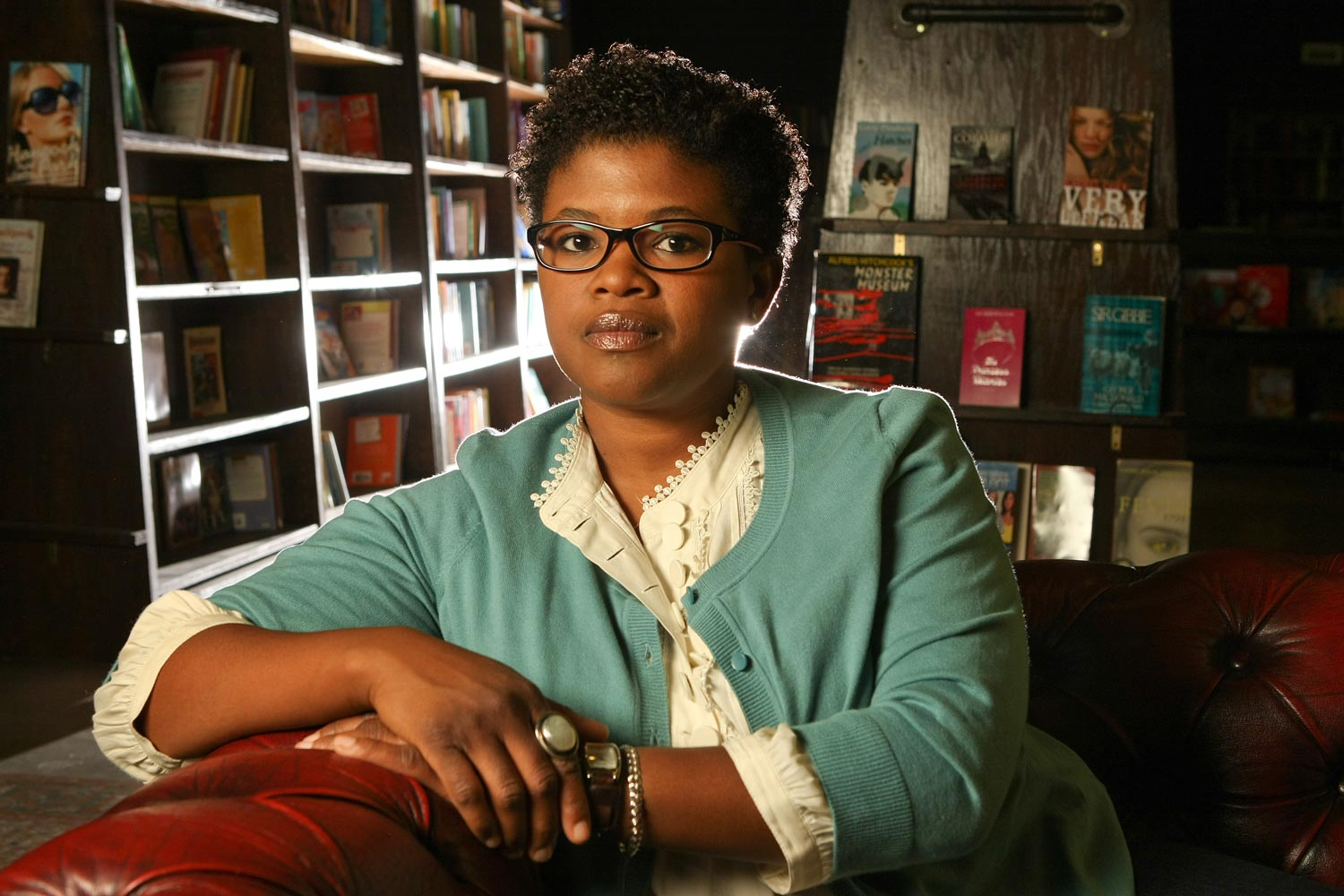 "Attica Locke's ""Bluebird, Bluebird"" won the 2016 Harper Lee Prize for Legal Fiction."