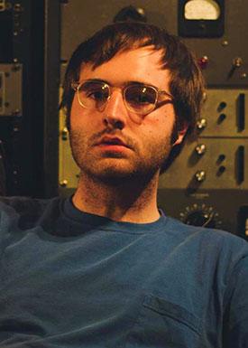 Andrew Aylward (2013)