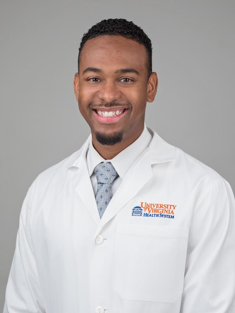 """Dr. B. Cameron Webb is among """"the next generation of thought leaders in reducing health disparities,"""" according to the National Minority Quality Forum."""