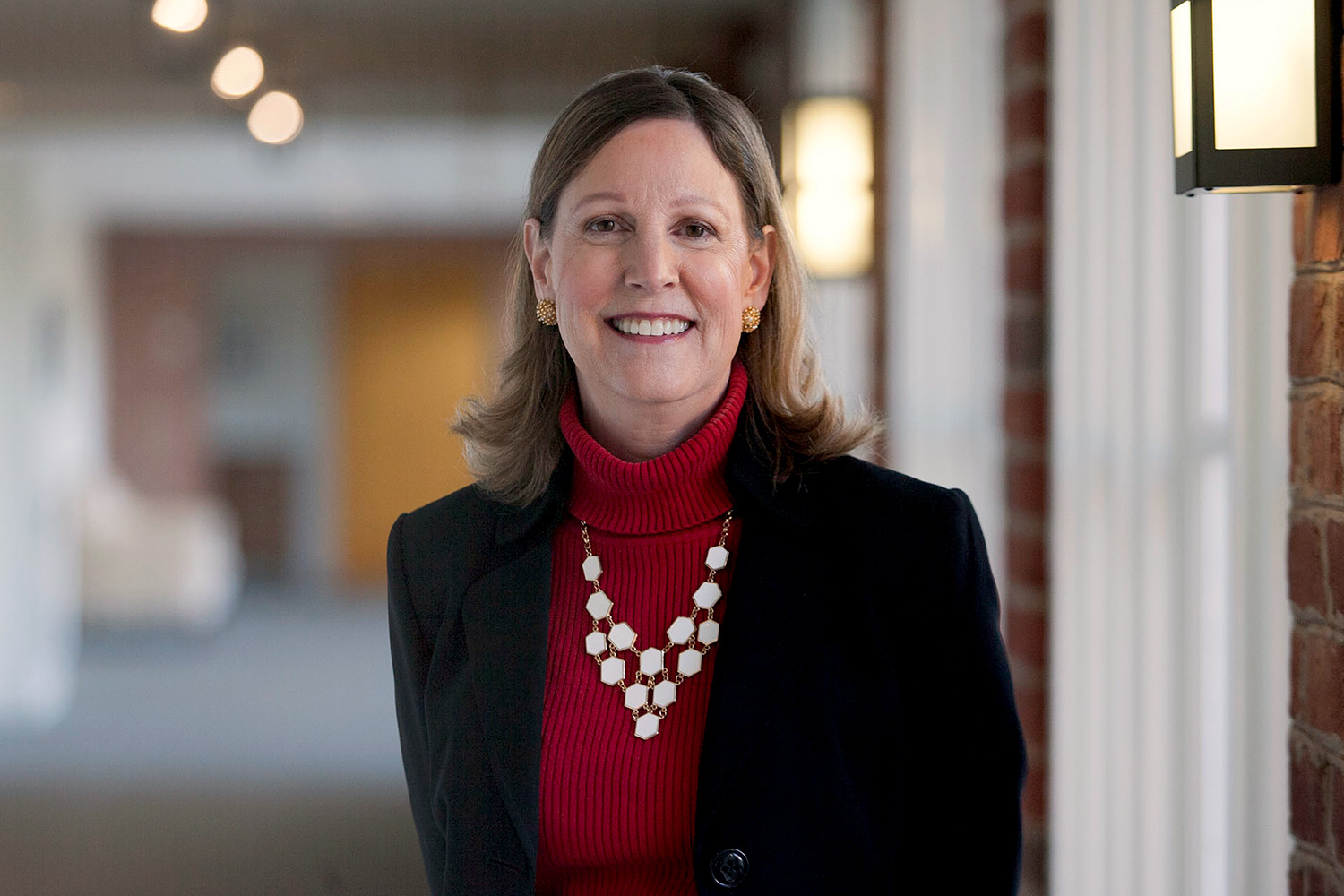 Barbara Perry is the director of presidential studies at the University of Virginia's Miller Center and co-chair of the Presidential Oral History program.