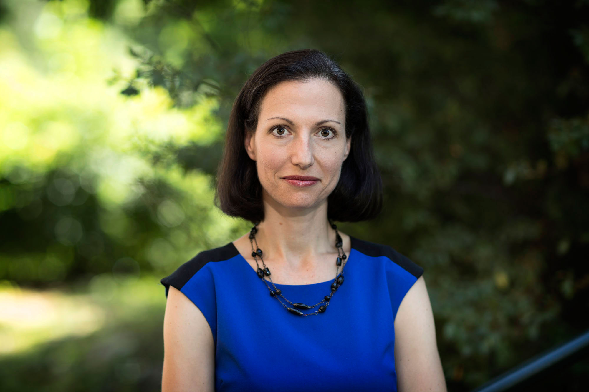 Bethany Teachman, a professor of psychology at UVA, is the director of MindTrails.