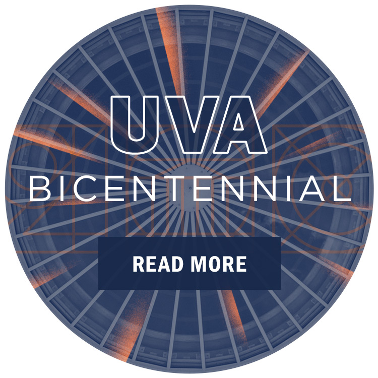 UVA Bicentennial: Read More