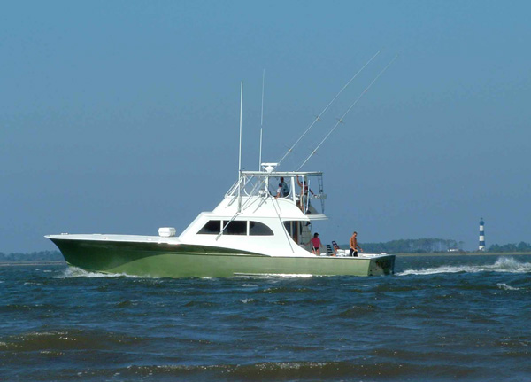 "Shackelford's boat, Doghouse, is instantly recognizable to ""Wicked Tuna"" viewers and to the legions of fishermen who clamber aboard for charters in the summer."