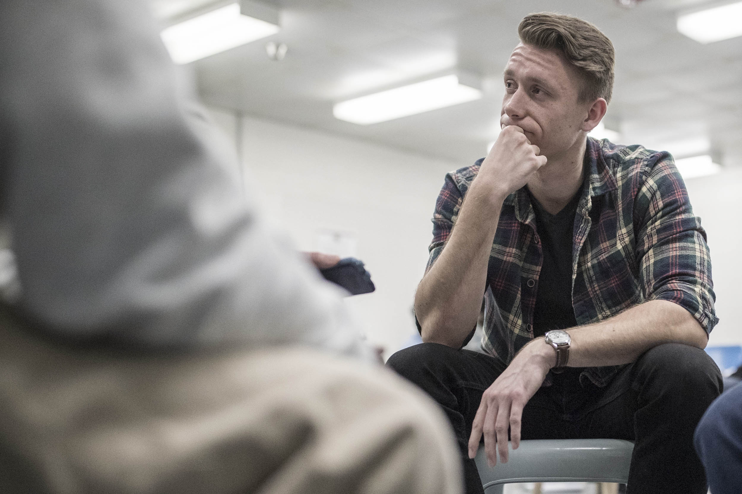 Josh Pritchett\u0027s Improbable Journey from a Prison Cell to UVA | UVA