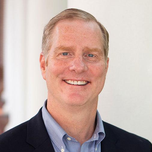 Brendan Boler, a Darden Ph.D. candidate in the leadership and organizational behavior area.