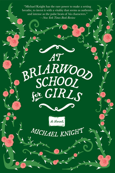 """At Briarwood School for Girls"""