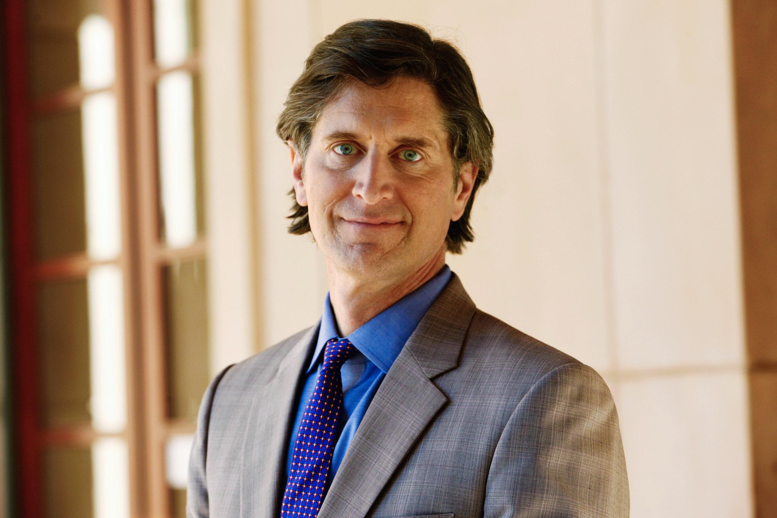 O. M. Vicars Professor of Law, Barron F. Black Research Professor of Law, UVA Law 1990 graduate.