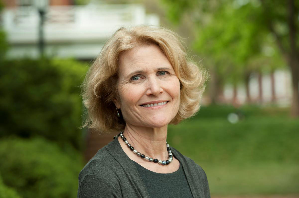 Carolyn Engelhard, School of Medicine