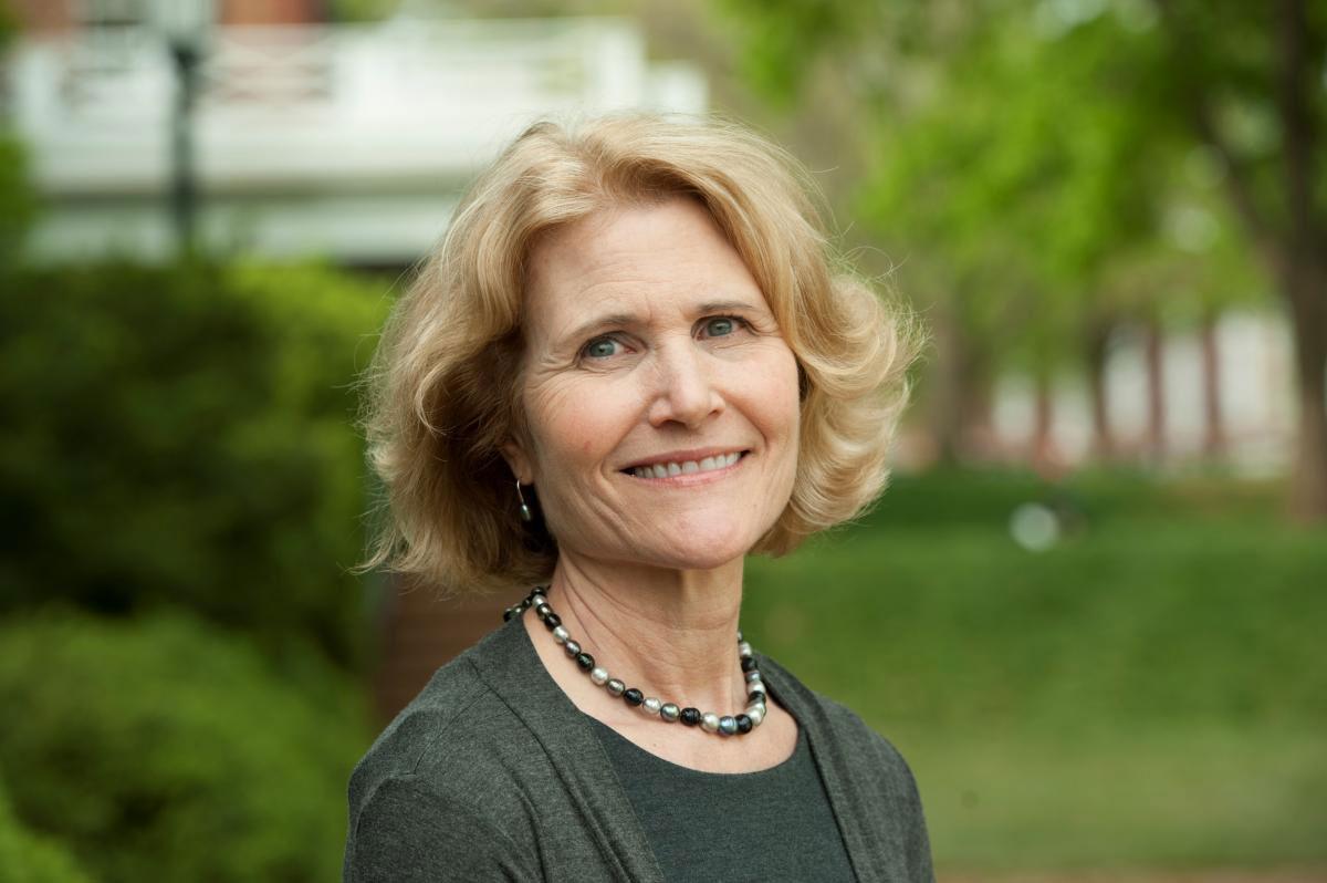 Carolyn Engelhard, School of Medicine
