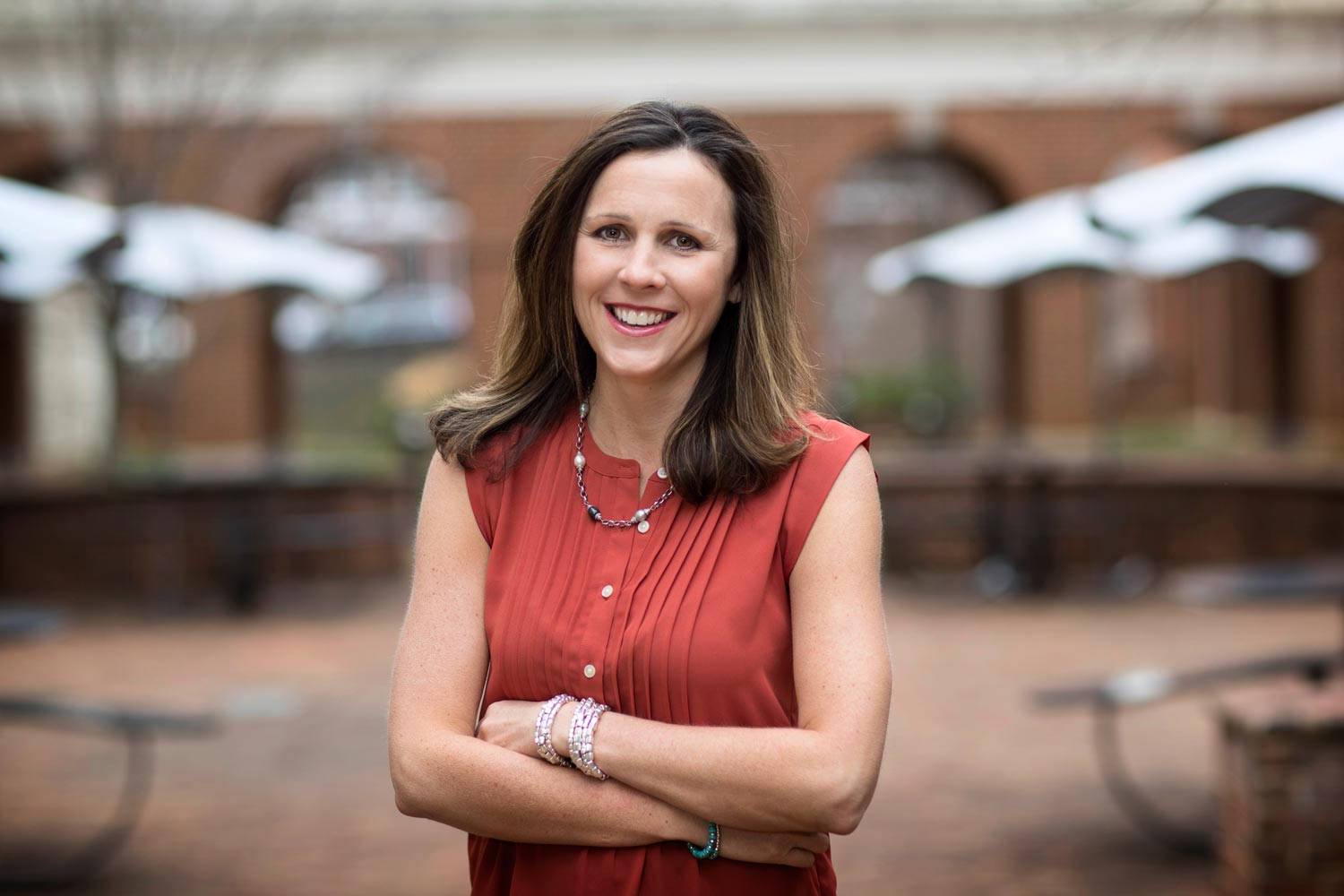 Curry School professor Catherine Bradshaw's research asked if security cameras in schools made students feel safer. She found mixed results.