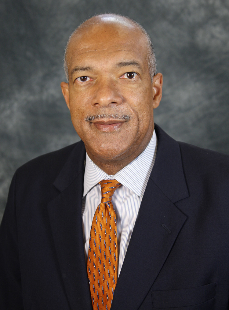 Craig Littlepage first came to UVA as an assistant basketball coach in 1976.