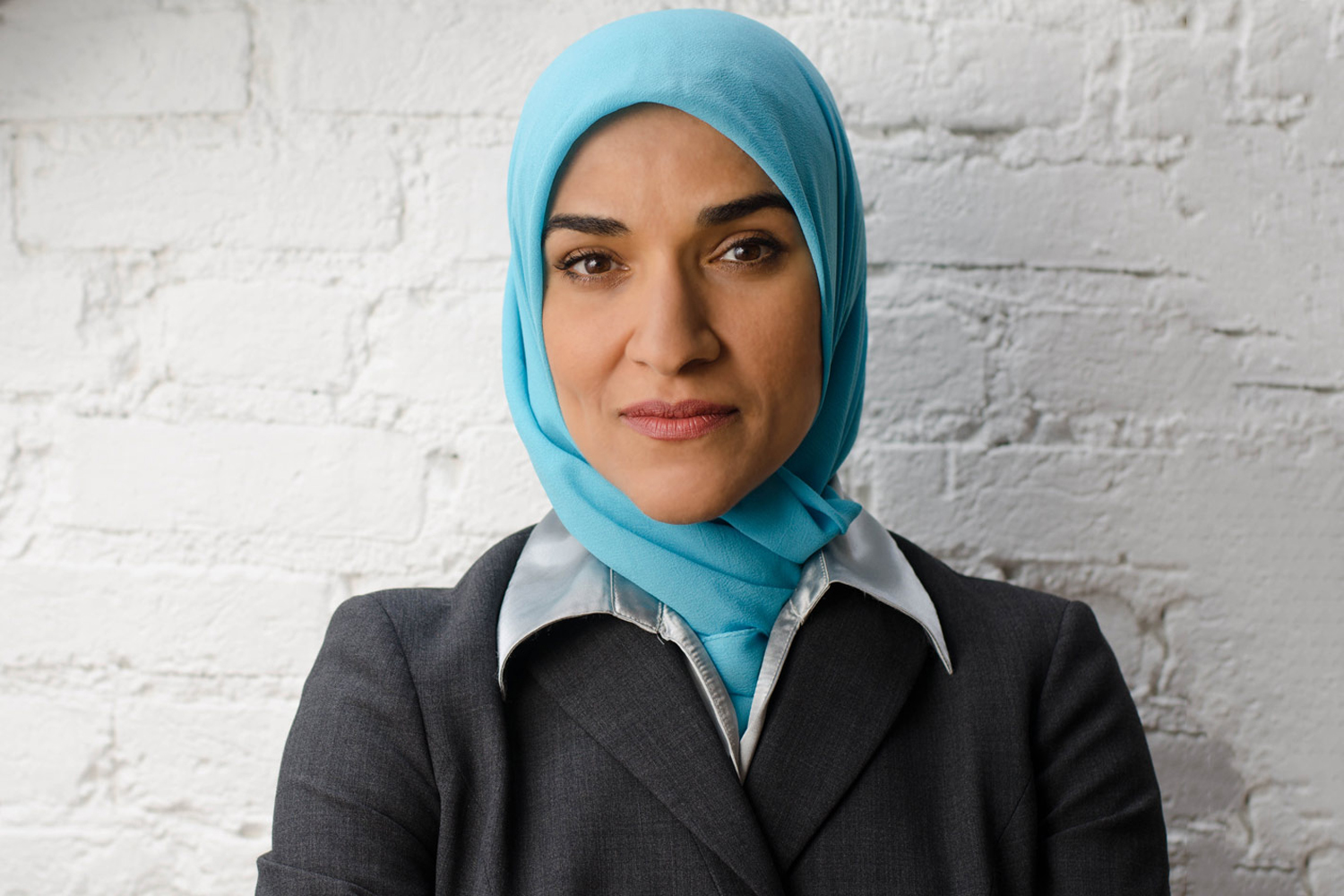 Dalia Mogahed will speak on Islamaphobia Jan. 27.