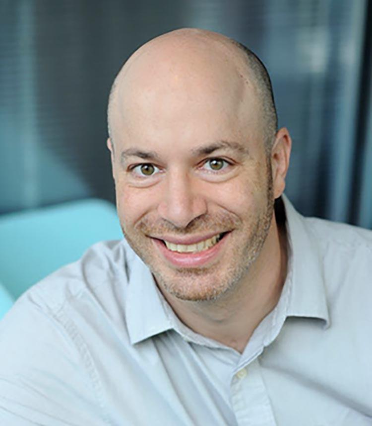 David Dusseau is CEO for MadiDrop PBC