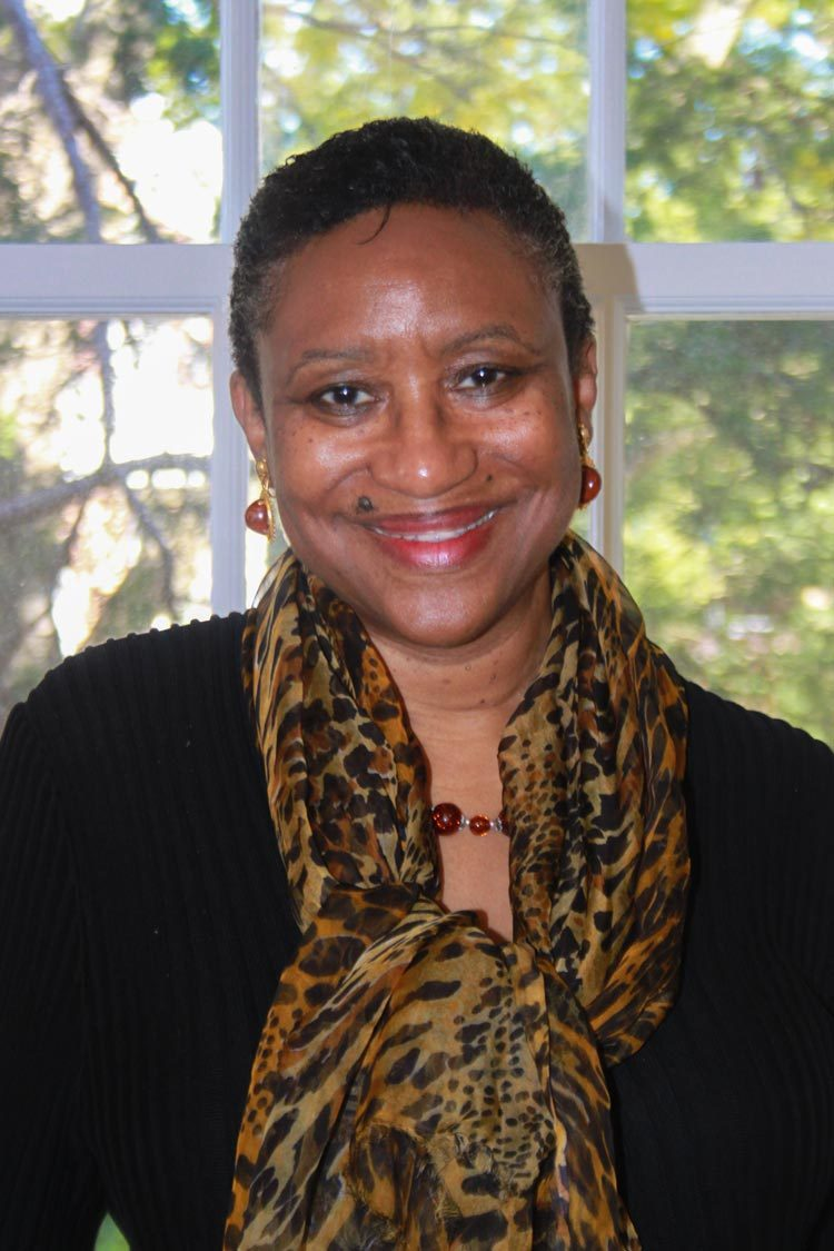 Deborah McDowell, English professor and director of the Woodson Institute for African-American and African Studies, is hosting a podcast that re-examines Jefferson.