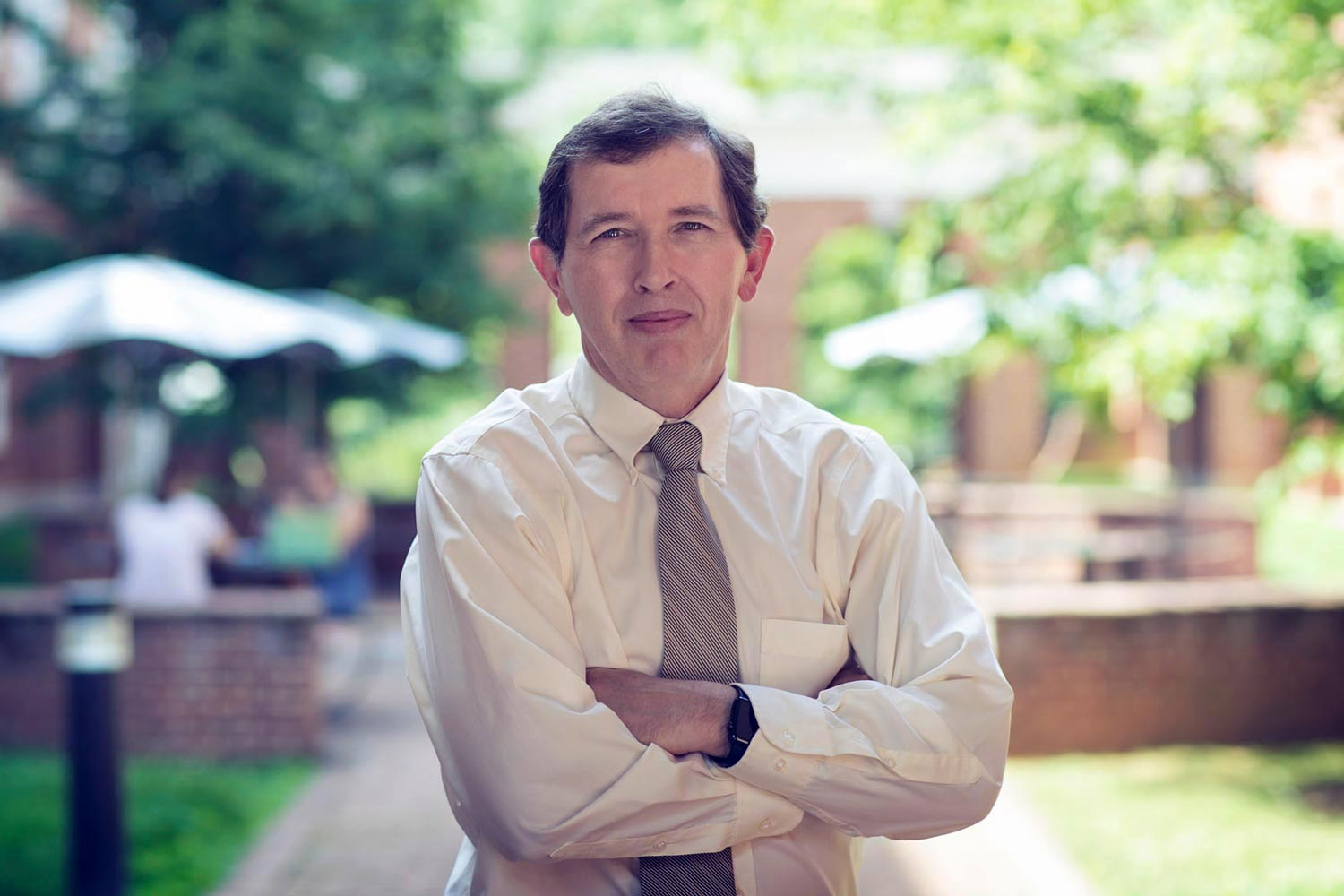 Curry School educational researcher Dewey Cornell found that forming teams to evaluate the threats students may pose is an effective way of preventing school violence.