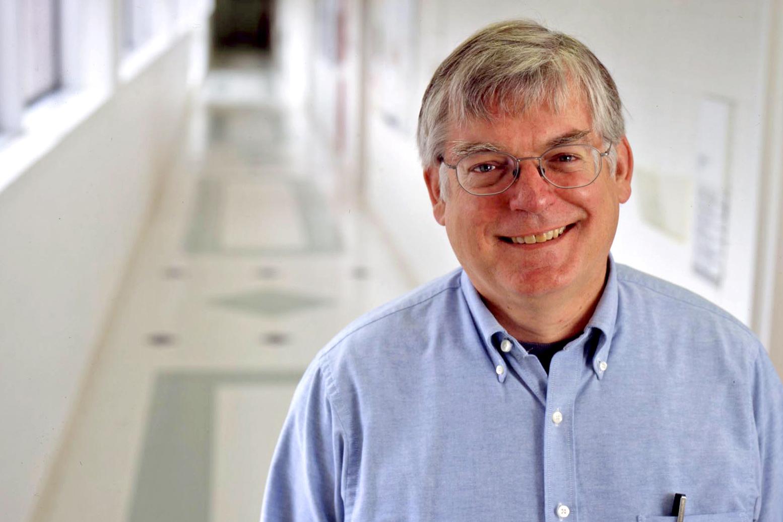 Dr. William Pearson