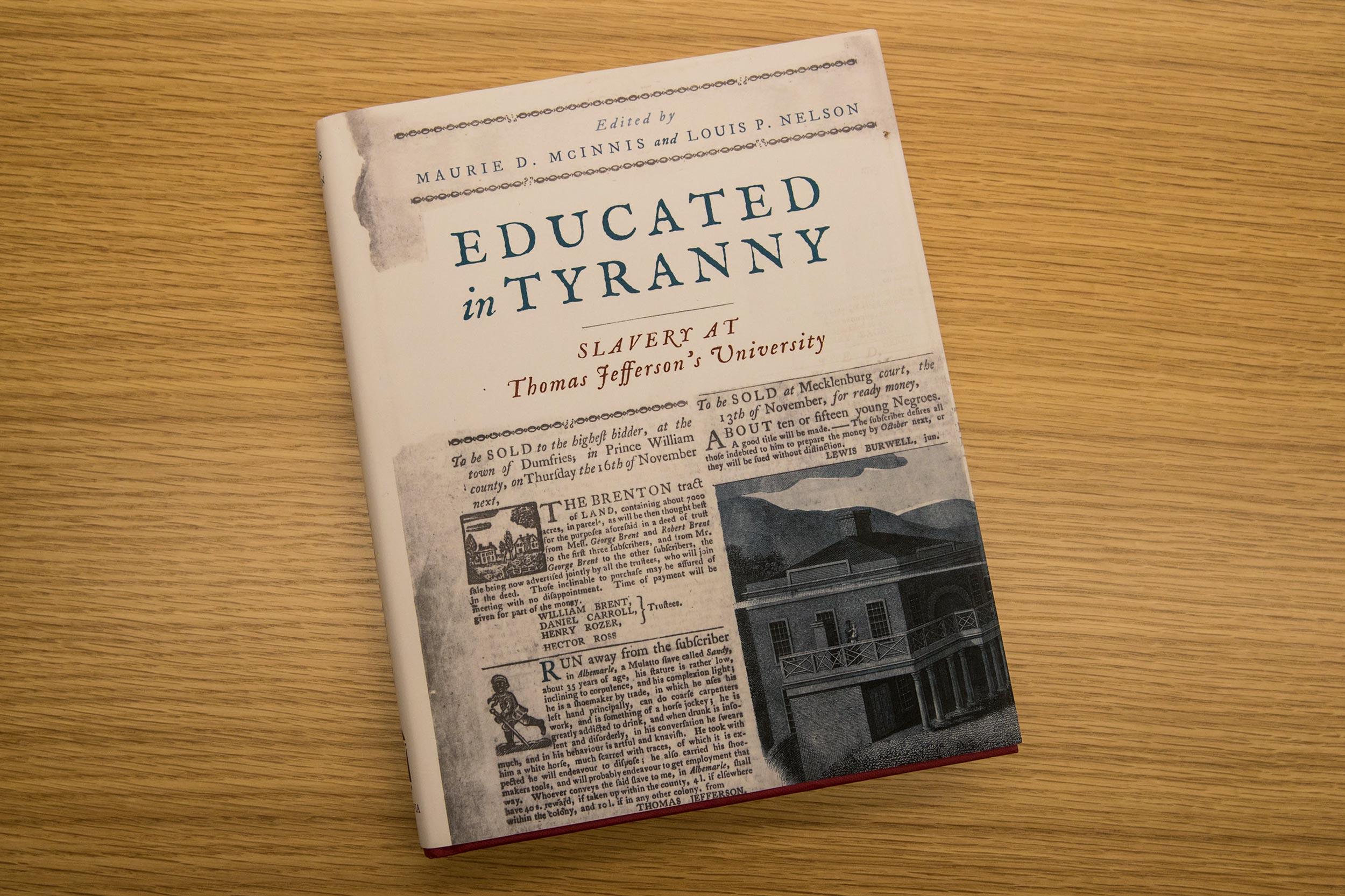 A Foundation for the Future: Thomas Jefferson's University