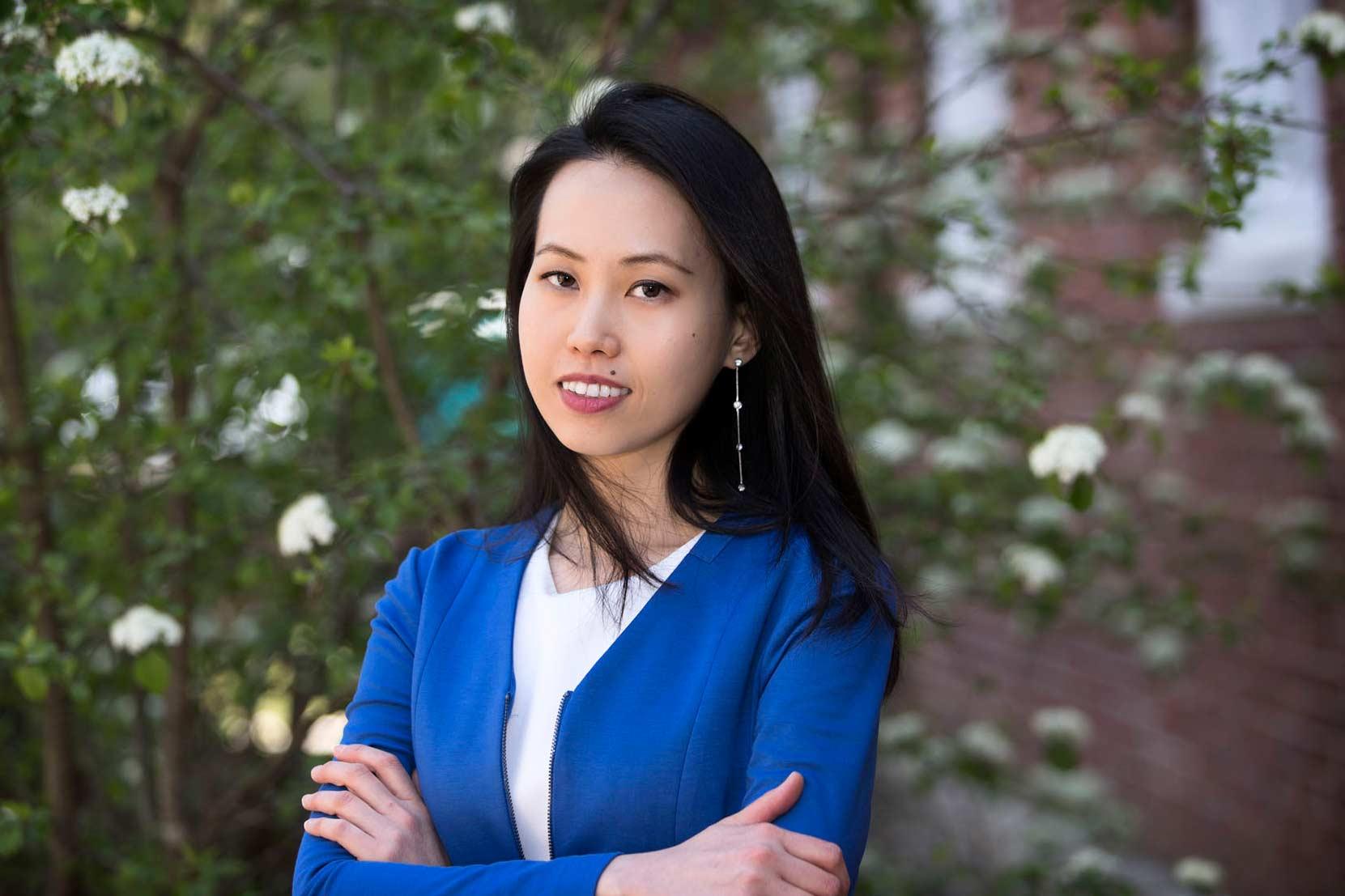 Eileen Chou