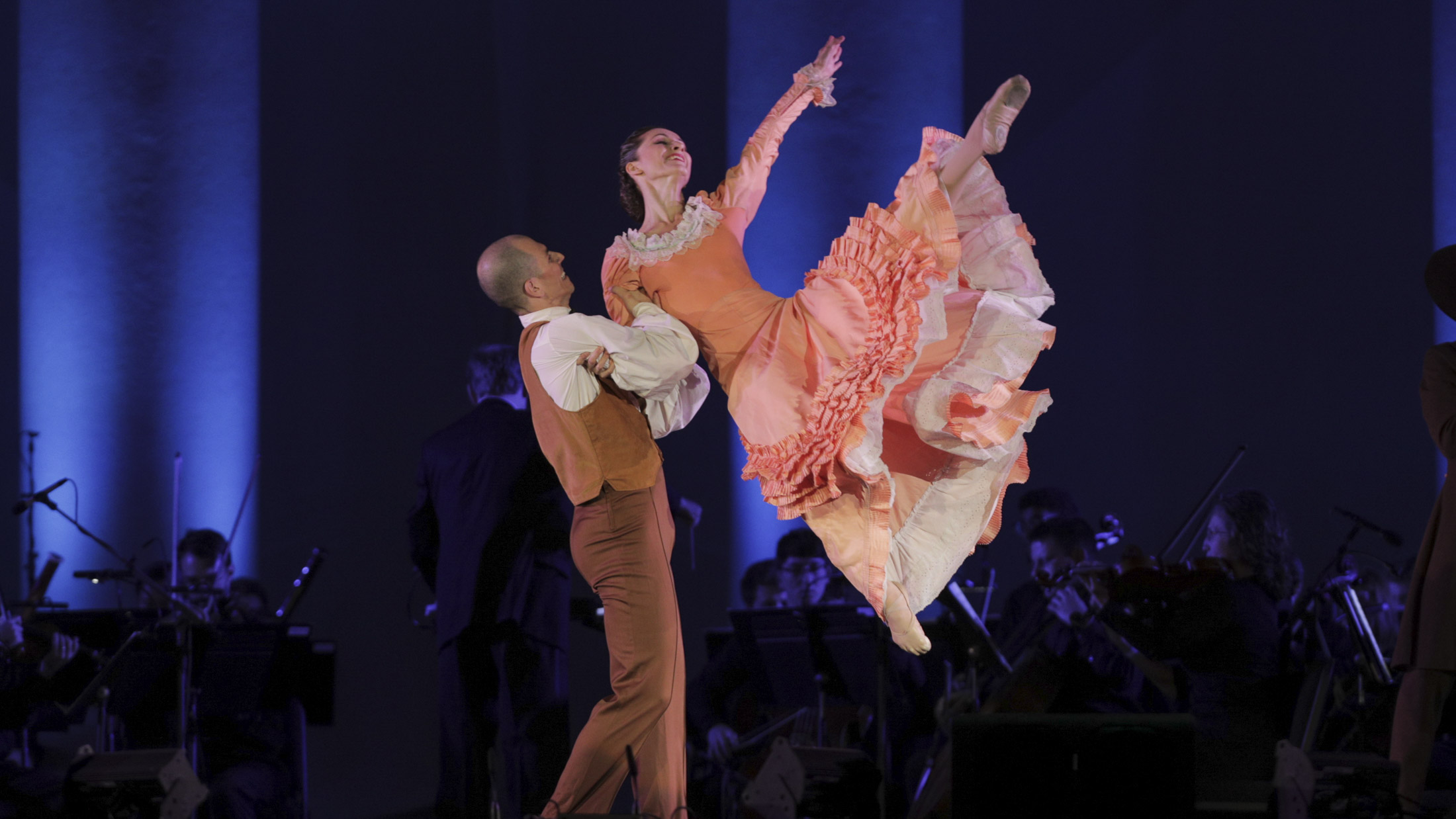 The Martha Graham Dance Company