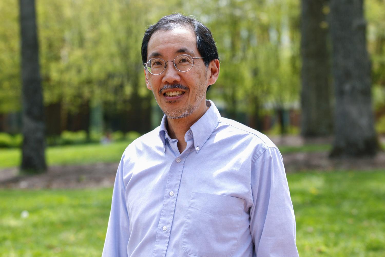 George Yin