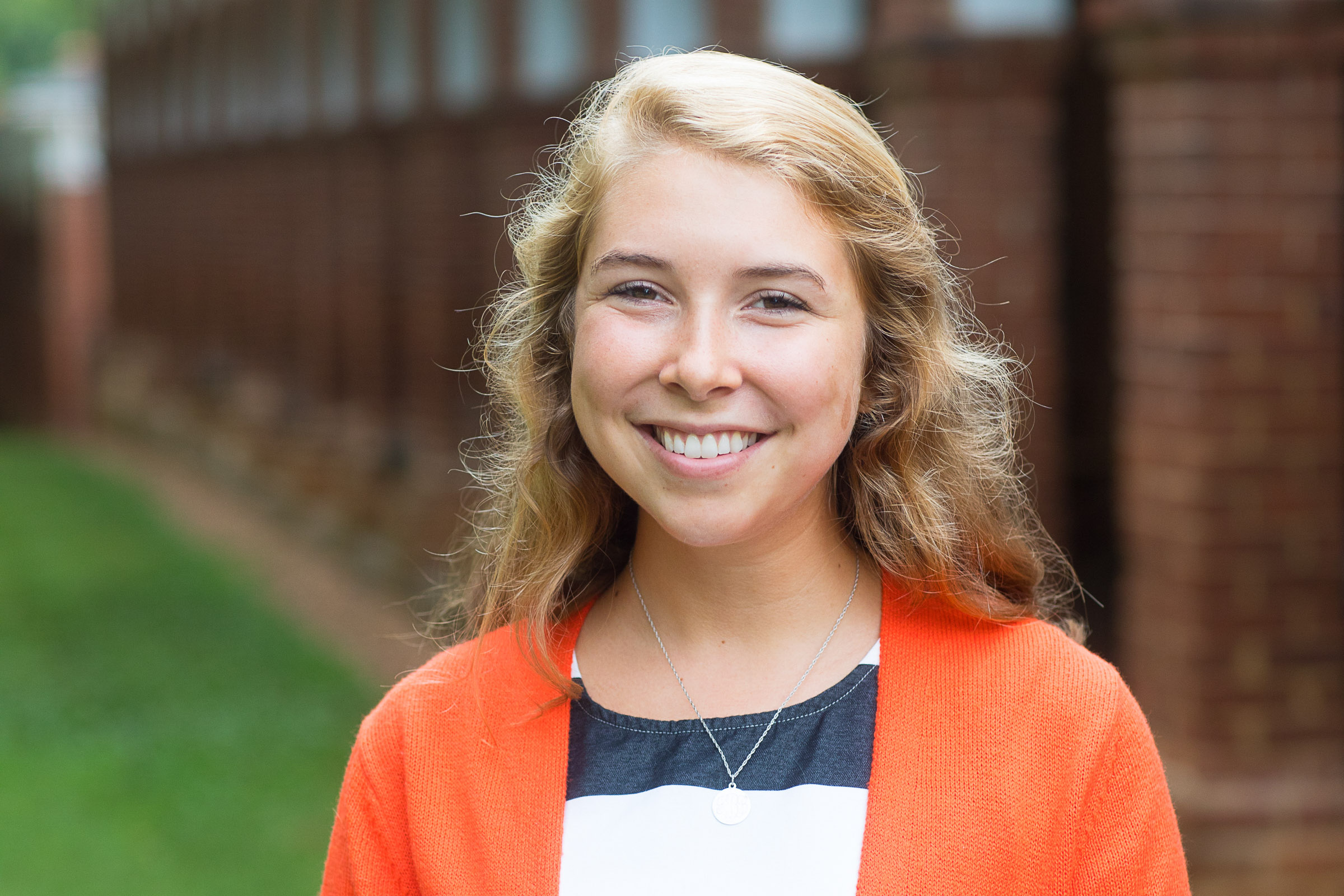 Grace Bird Blanchard is a rising fourth-year in the Frank Batten School of Leadership and Public Policy majoring in public policy and leadership.