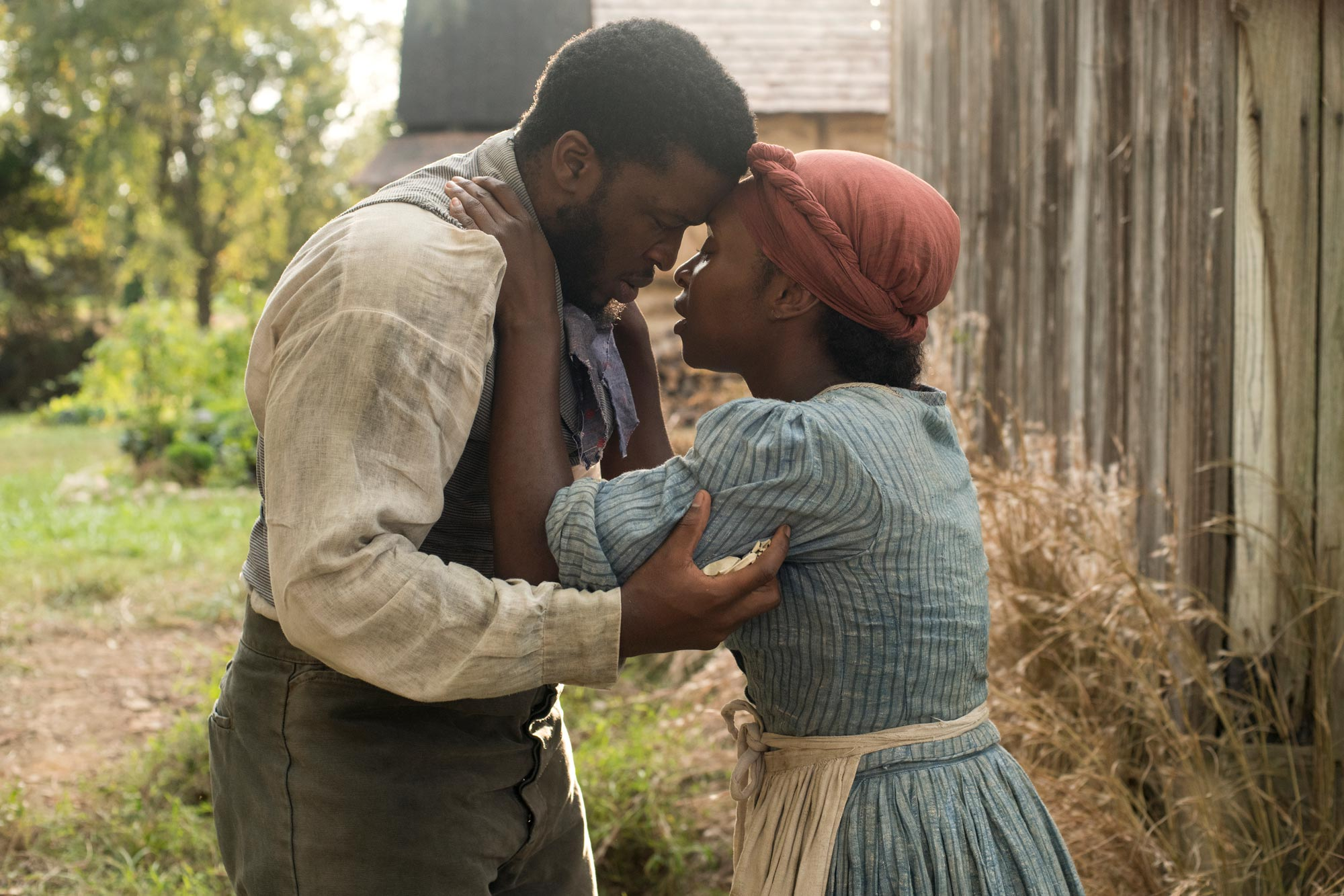"""Harriet,"" starring Cynthia Erivo as Harriet Tubman, is the festival's centerpiece film. (Photo: Virginia Film Festival)"