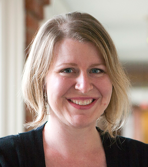"Nicole Hemmer is an assistant professor of presidential studies at the Miller Center and author of ""Messengers of the Right."""