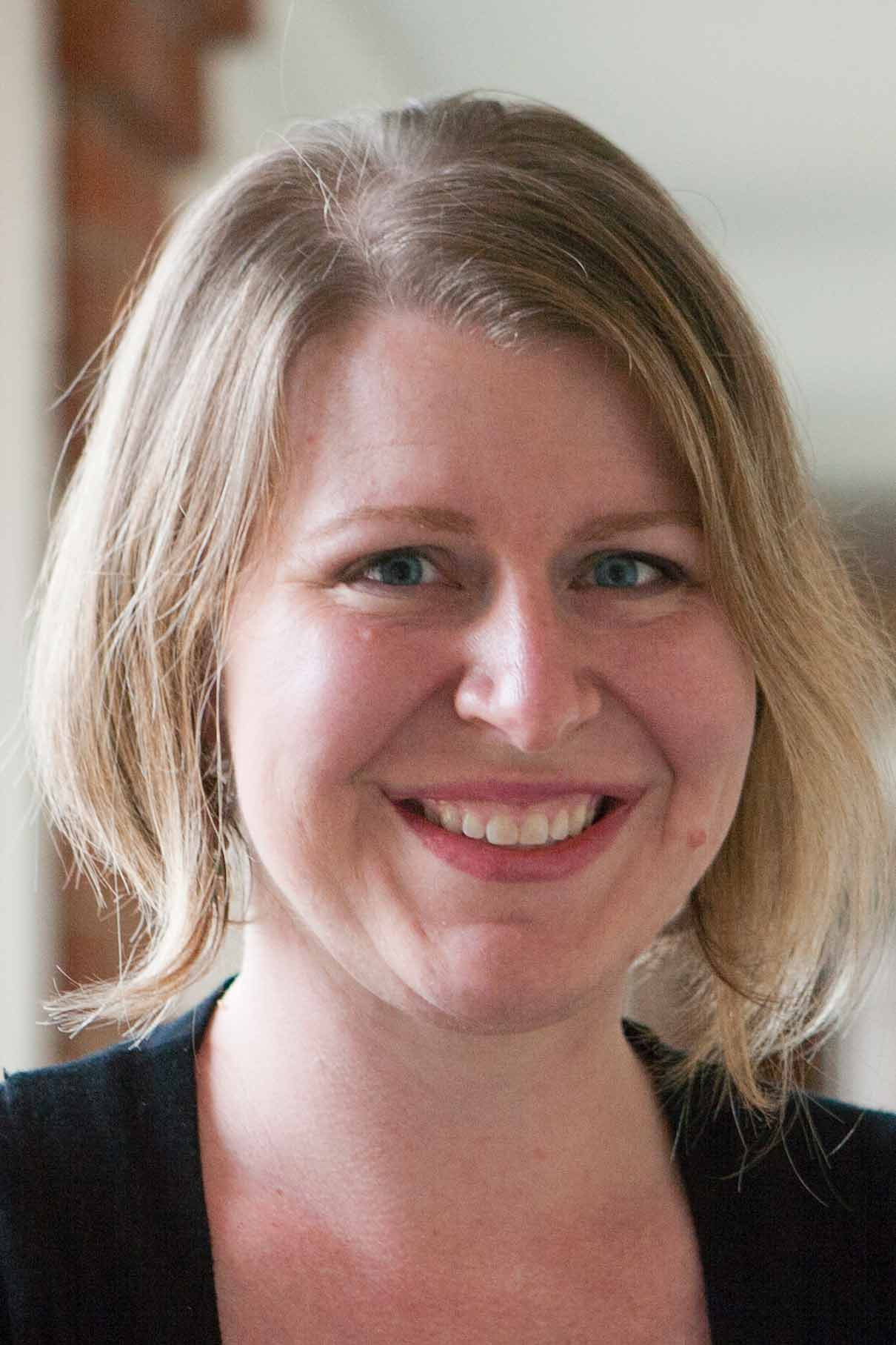 """Nicole Hemmer is an assistant professor of presidential studies at UVA's Miller Center and author of """"Messengers of the Right: Conservative Media and the Transformation of American Politics."""""""