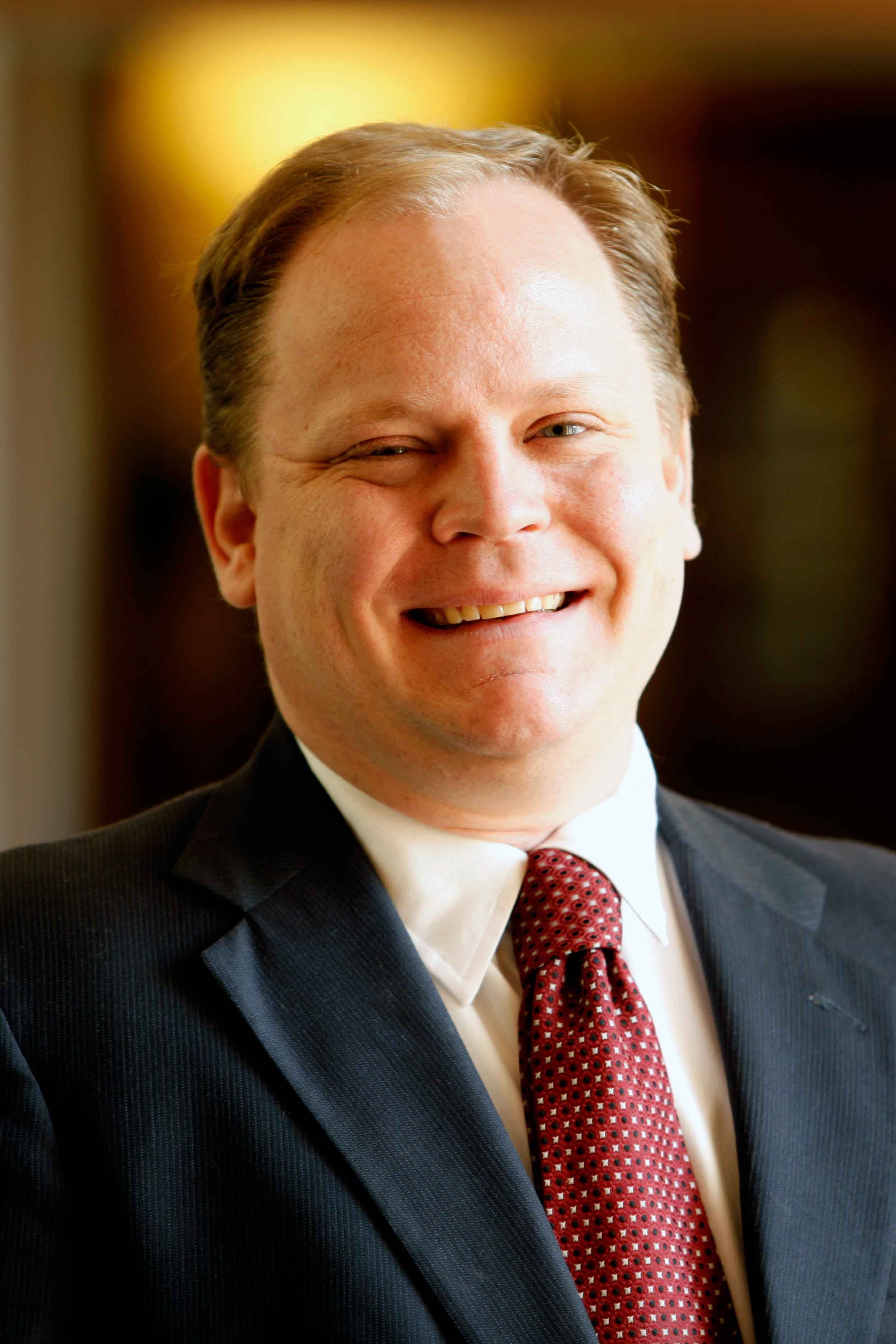 Toby J. Heytens