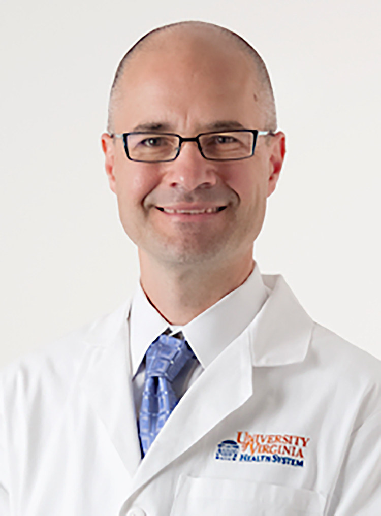 Dr. Eric Houpt