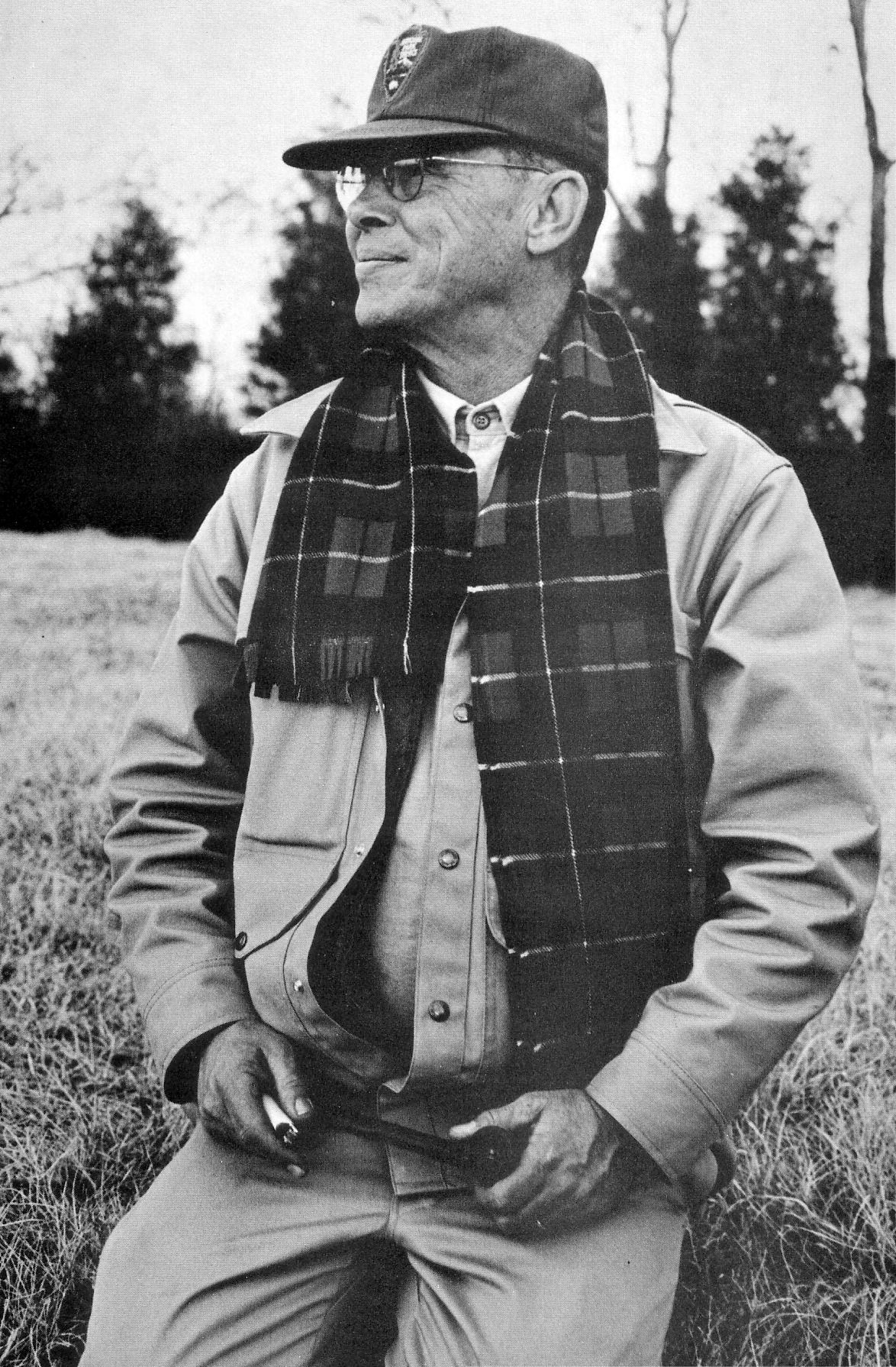 Professor Benjamin C. Howland