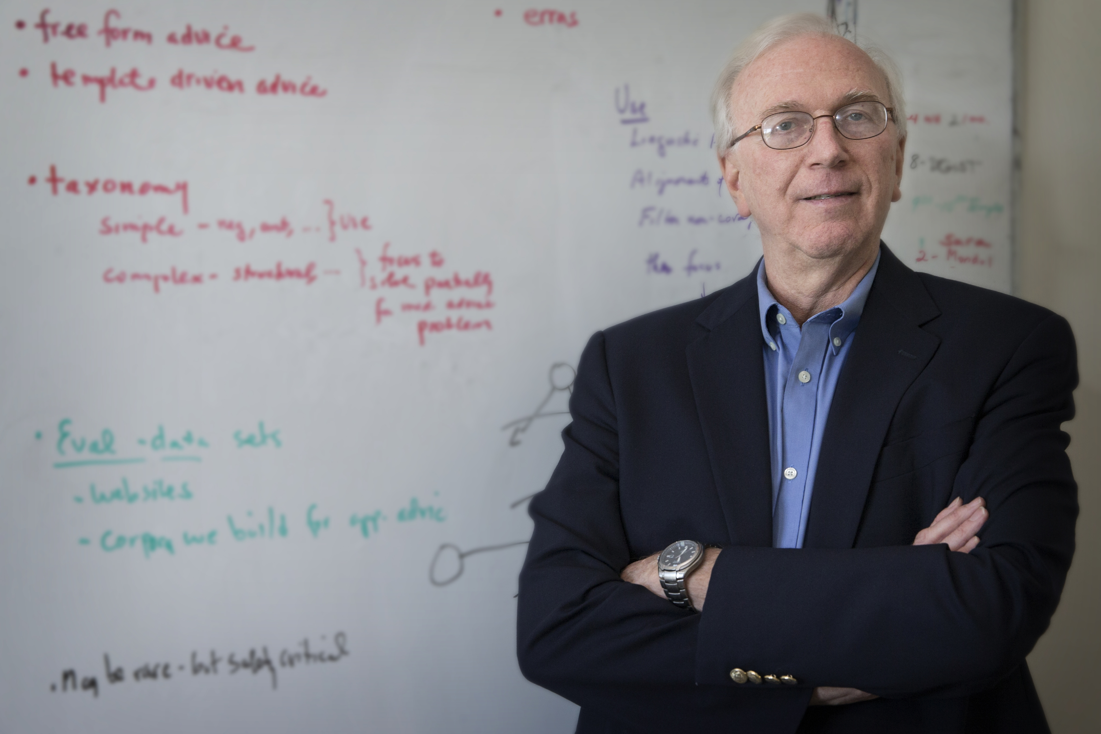 John Stankovic is the BP America Professor of Computer Science in the Engineering School. His research focuses on real-time computing, cyber-physical systems and wireless sensor networks.