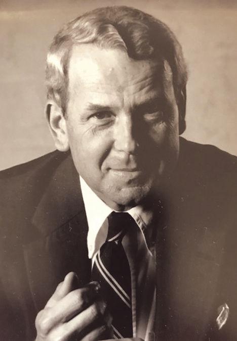 "John B. ""Jack"" Syer led the UVA Alumni Association from 1993 to 2006."