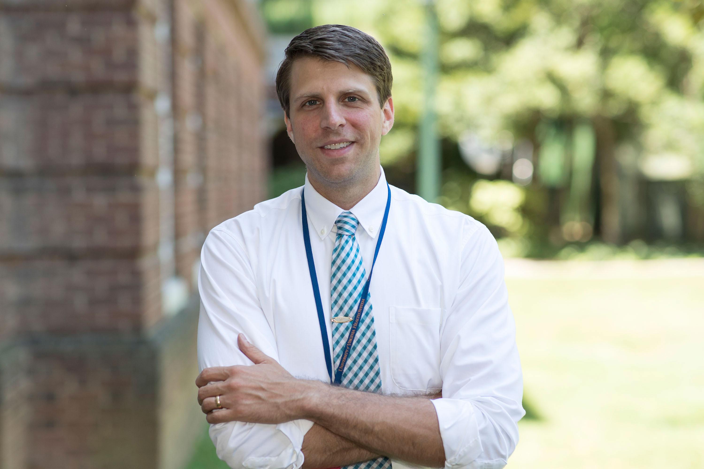 Joseph Wiencek is an assistant professor of pathology.