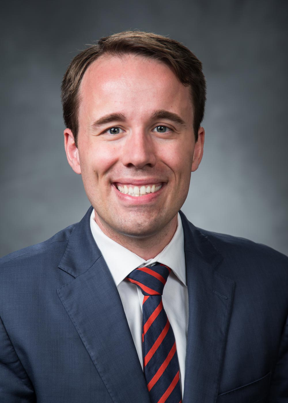 John Holbein is an assistant professor of public policy and education in the Frank Batten School of Leadership and Public Policy.